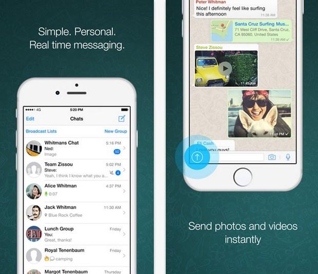 En iyi mobil uygulamalar 5