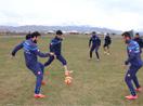 Yüksekova Belediyespor'un hedefi üst lige yükselmek