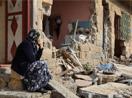 14 günlük yasağın ardından Nusaybin'de çatışma izleri