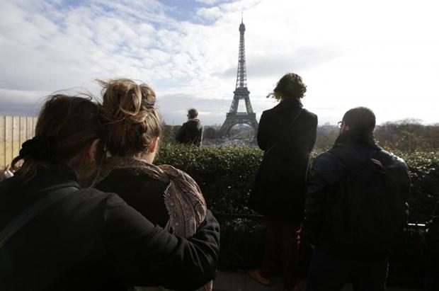 Reuters'ın objektifinden 2015'in en iyi fotoğrafları 1
