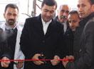 Yüksekova'da yeni iki eczane açıldı