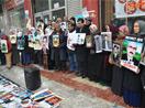 Yüksekova'da Nezir Tekçi'nin akıbeti soruldu