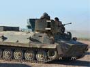 Demokratik Suriye Güçleri'nin ilerleyişi sürüyor