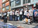 Yüksekova'da kayıp yakınları, Yaşar'ın akıbetini sordu