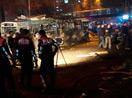 Ankara'daki patlamanın ardından ilk kareler