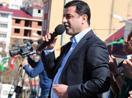 Demirtaş Dersim Newroz'unda konuştu