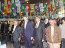 Demirtaş, HDP Hakkari kongresine katıldı
