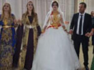 Yüksekova Düğünleri (26-27 Kasım)