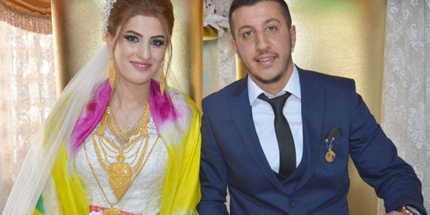 Yüksekova Düğünleri (13-14 Mayıs 2017)