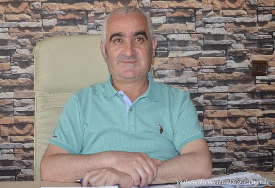 Yüksekova Ramazan Bayramı Mesajları - 2017 1