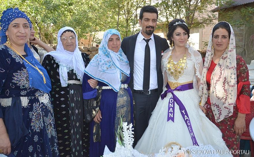 Yüksekova Düğünleri (29-30 Temmuz 2017) 276