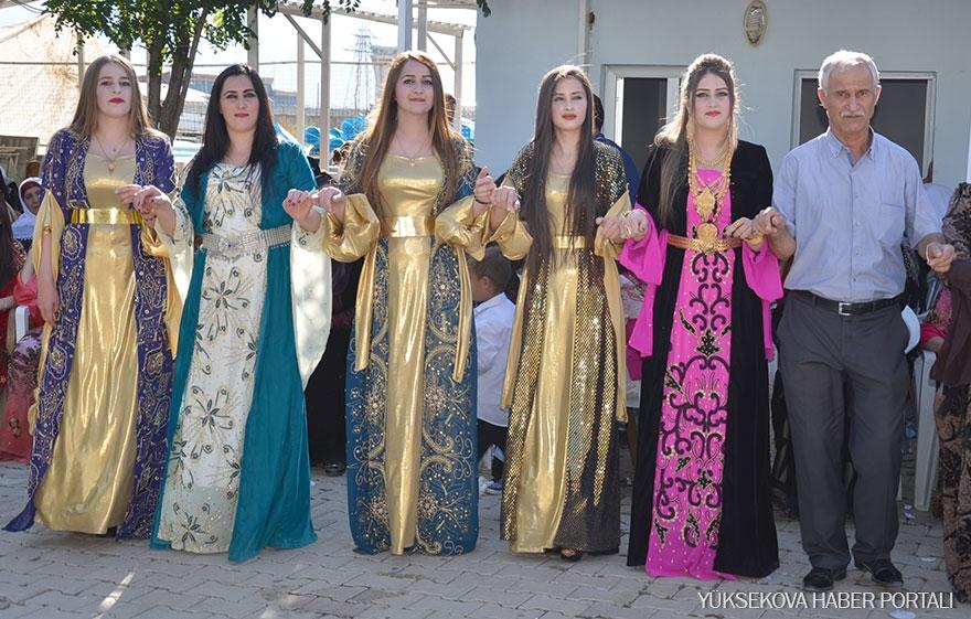 Yüksekova Düğünleri (29-30 Temmuz 2017) 282