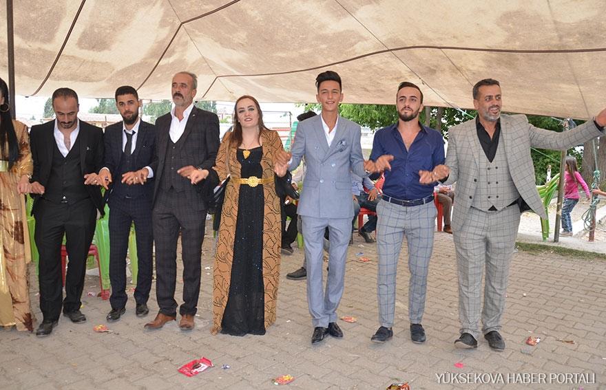 Yüksekova Düğünleri (05-06 Ağustos 2017) 106