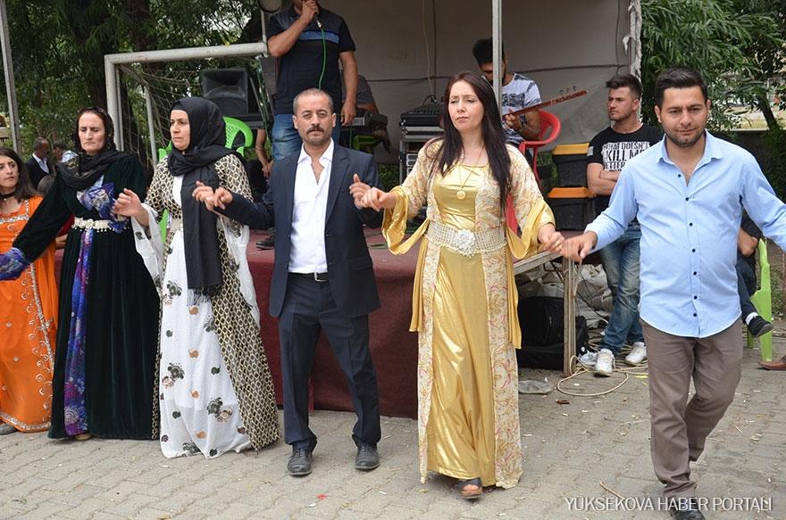 Yüksekova Düğünleri (05-06 Ağustos 2017) 120