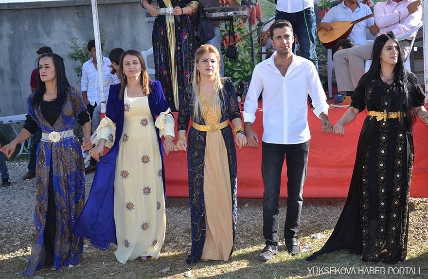 Yüksekova Düğünleri (05-06 Ağustos 2017) 135