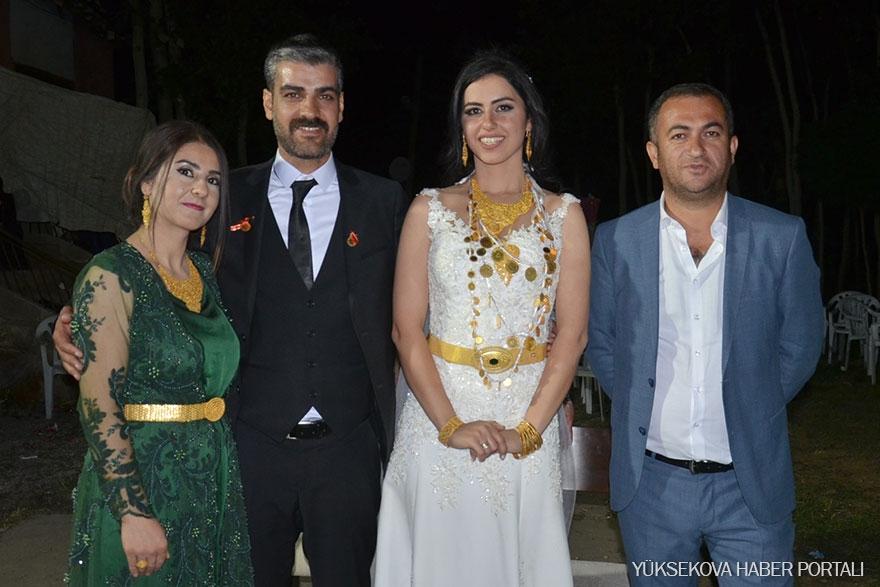 Yüksekova Düğünleri (05-06 Ağustos 2017) 138