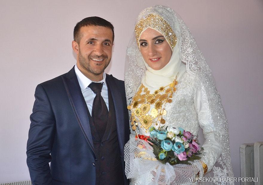 Yüksekova Düğünleri (05-06 Ağustos 2017) 15