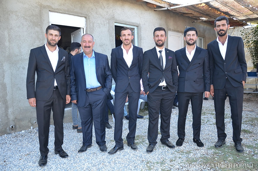 Yüksekova Düğünleri (05-06 Ağustos 2017) 150