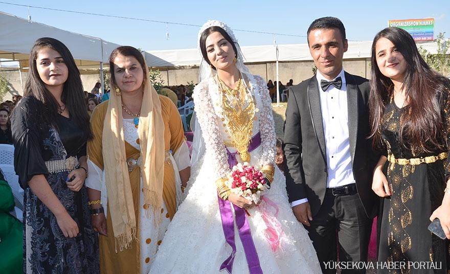 Yüksekova Düğünleri (05-06 Ağustos 2017) 152