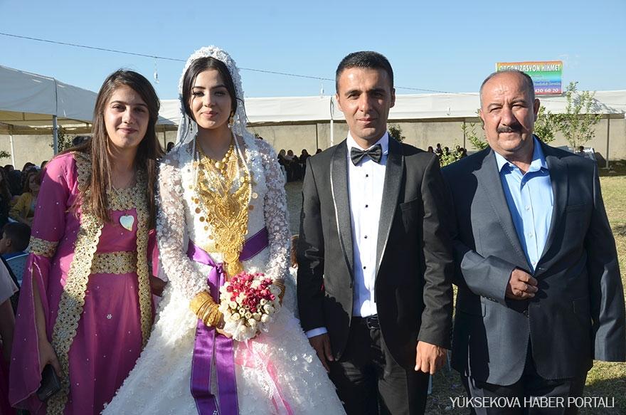 Yüksekova Düğünleri (05-06 Ağustos 2017) 154