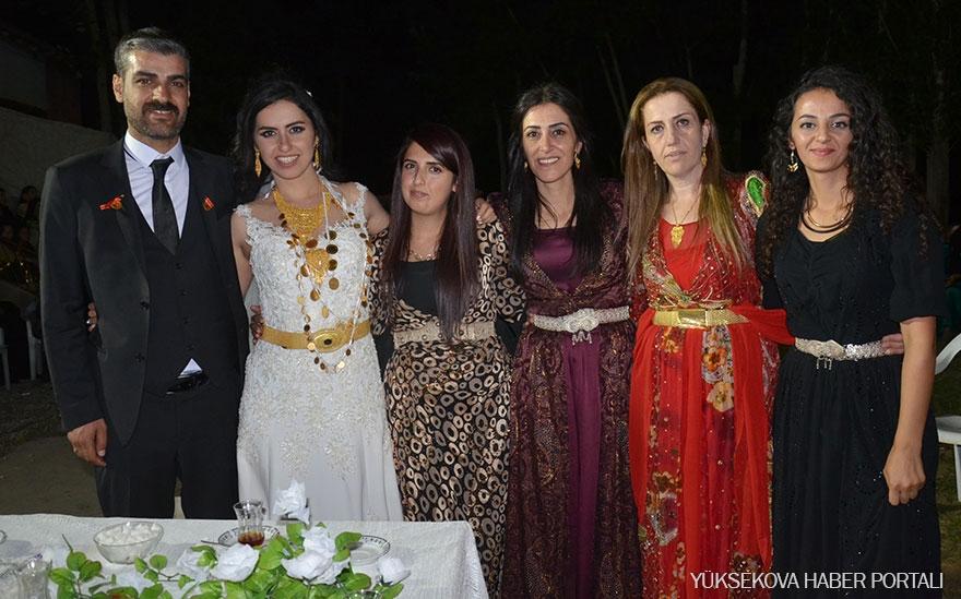 Yüksekova Düğünleri (05-06 Ağustos 2017) 156