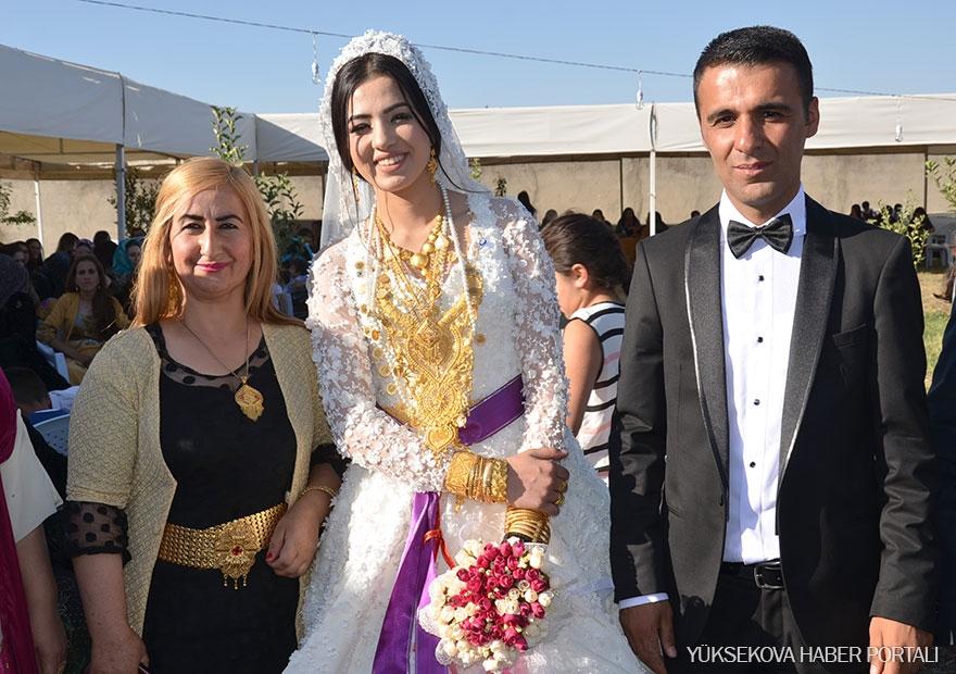 Yüksekova Düğünleri (05-06 Ağustos 2017) 157
