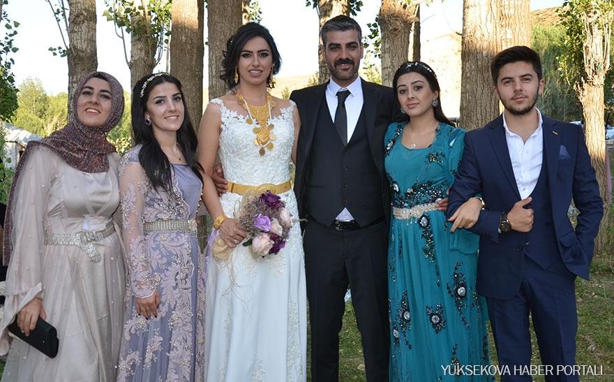 Yüksekova Düğünleri (05-06 Ağustos 2017) 158
