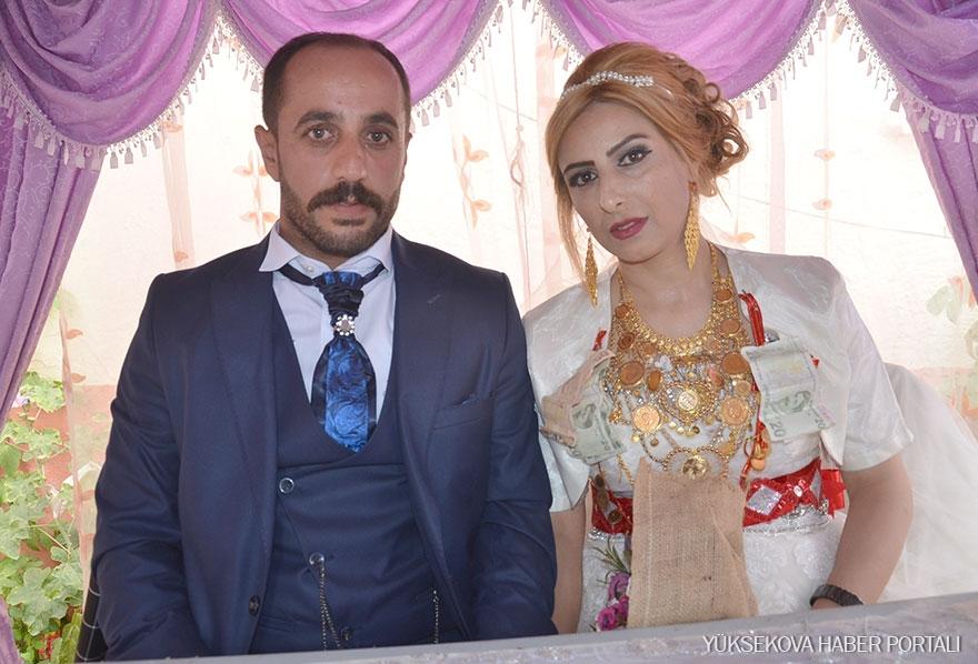 Yüksekova Düğünleri (05-06 Ağustos 2017) 16