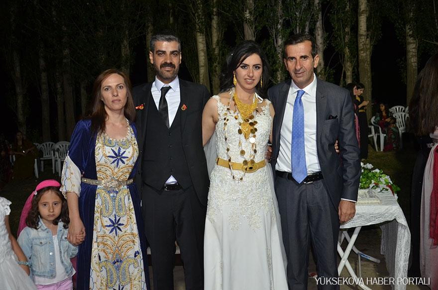 Yüksekova Düğünleri (05-06 Ağustos 2017) 170