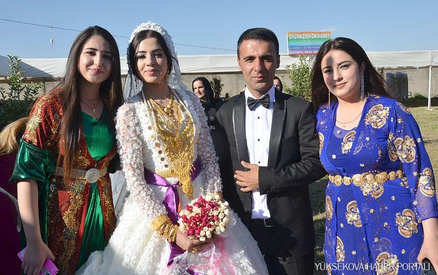 Yüksekova Düğünleri (05-06 Ağustos 2017) 177