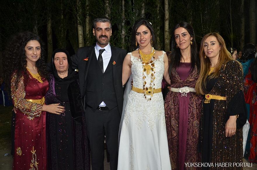 Yüksekova Düğünleri (05-06 Ağustos 2017) 182