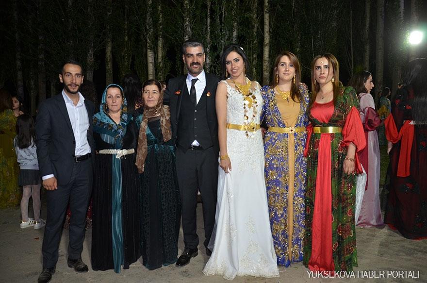 Yüksekova Düğünleri (05-06 Ağustos 2017) 185