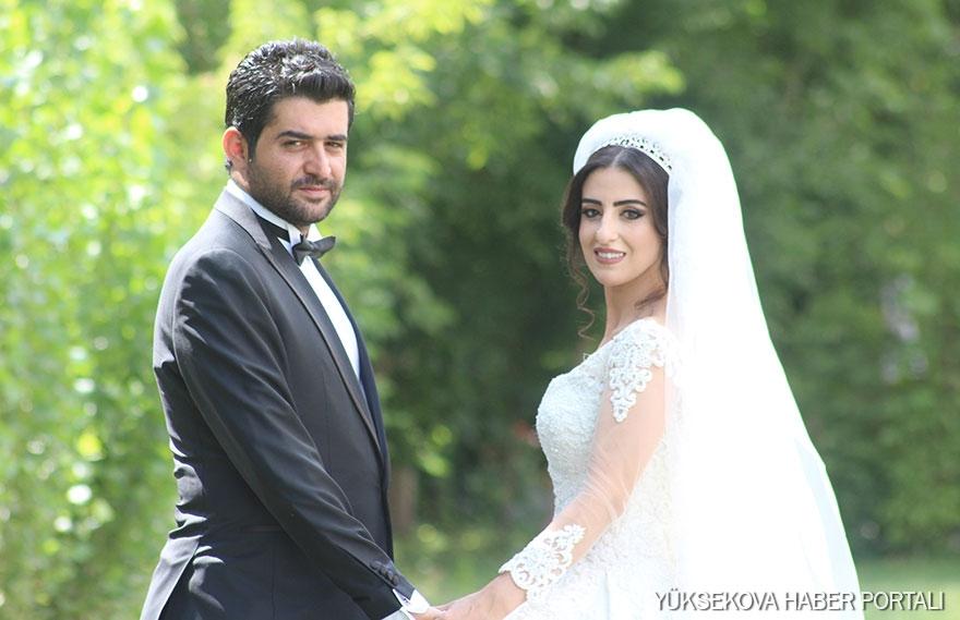 Yüksekova Düğünleri (05-06 Ağustos 2017) 2