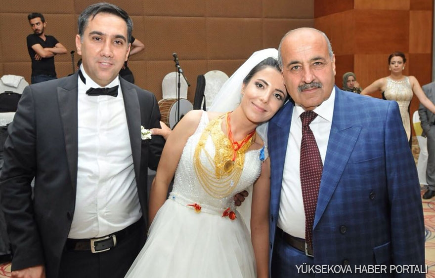 Yüksekova Düğünleri (05-06 Ağustos 2017) 20