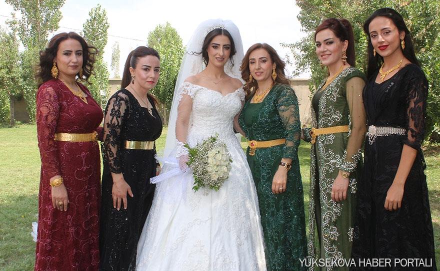 Yüksekova Düğünleri (05-06 Ağustos 2017) 21