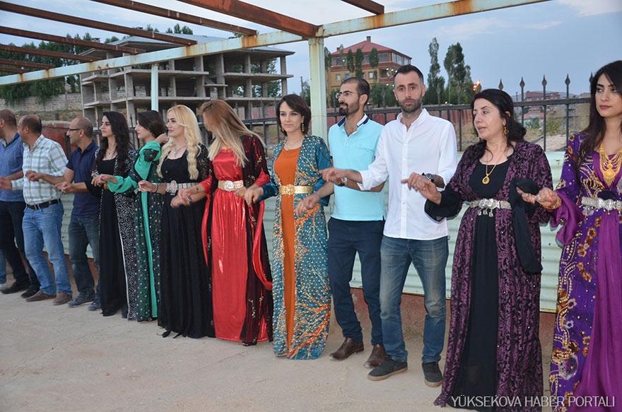 Yüksekova Düğünleri (05-06 Ağustos 2017) 212