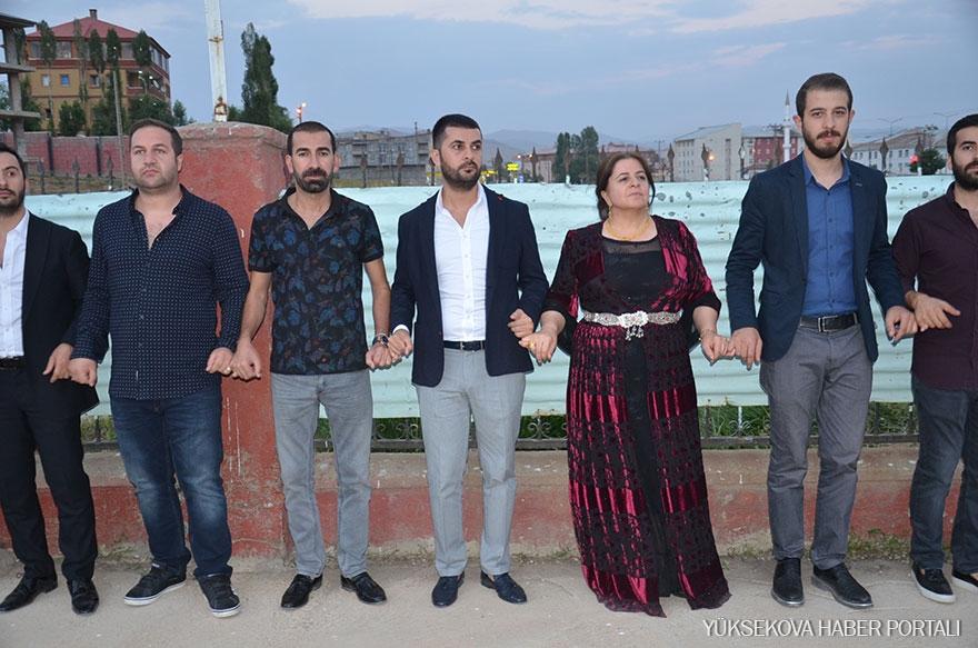 Yüksekova Düğünleri (05-06 Ağustos 2017) 215