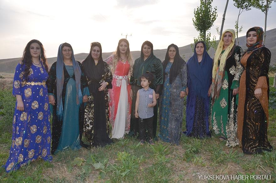 Yüksekova Düğünleri (05-06 Ağustos 2017) 217