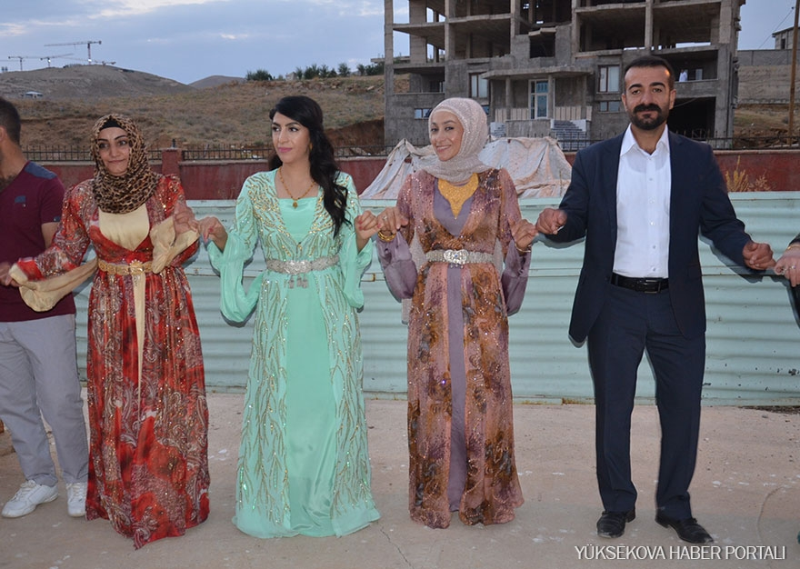 Yüksekova Düğünleri (05-06 Ağustos 2017) 219