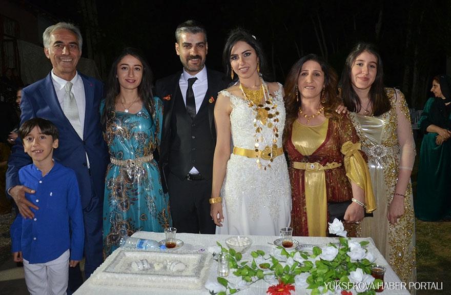 Yüksekova Düğünleri (05-06 Ağustos 2017) 23