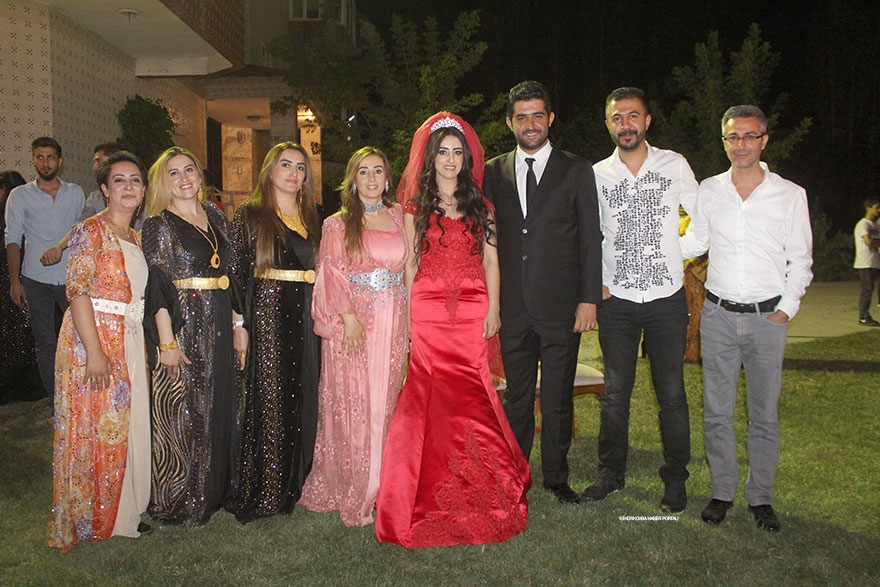 Yüksekova Düğünleri (05-06 Ağustos 2017) 233