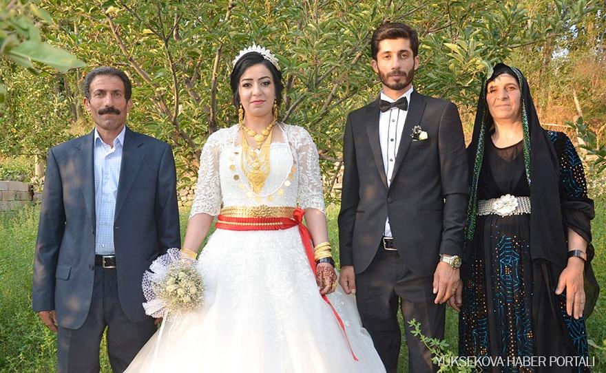 Yüksekova Düğünleri (05-06 Ağustos 2017) 237