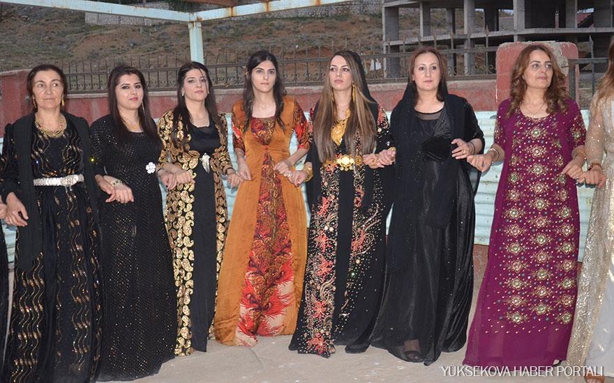 Yüksekova Düğünleri (05-06 Ağustos 2017) 241