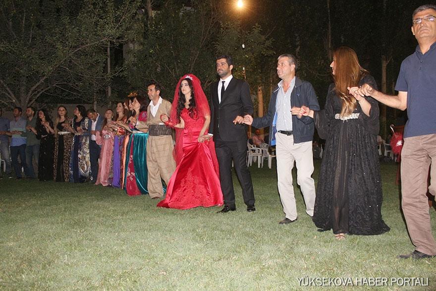 Yüksekova Düğünleri (05-06 Ağustos 2017) 245