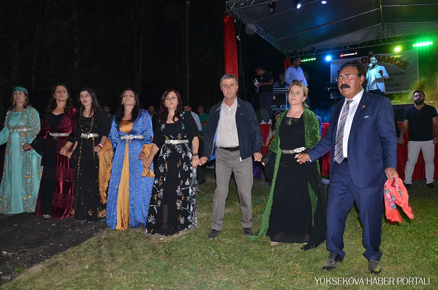 Yüksekova Düğünleri (05-06 Ağustos 2017) 25
