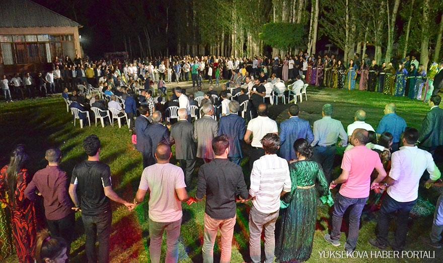 Yüksekova Düğünleri (05-06 Ağustos 2017) 27