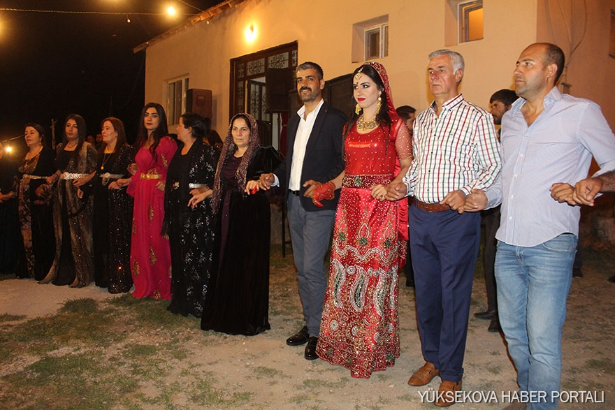 Yüksekova Düğünleri (05-06 Ağustos 2017) 29