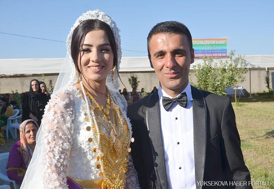 Yüksekova Düğünleri (05-06 Ağustos 2017) 3
