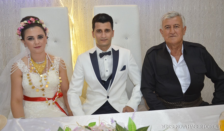 Yüksekova Düğünleri (05-06 Ağustos 2017) 41