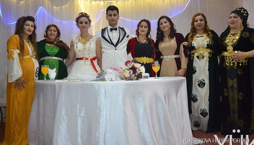 Yüksekova Düğünleri (05-06 Ağustos 2017) 45